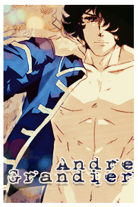 Créations de Stellar - Page 2 Andre311
