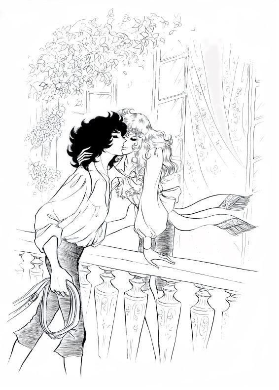 Fanart trouvé sur Pinterest - Page 3 Terasu13