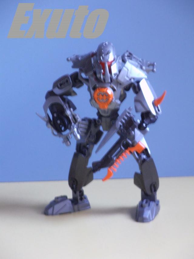 [MOC] Nouvelle version des rookie de l'équipe Alpha et autres MOC,par hero 57 Moc_0310