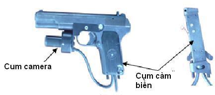 Huấn luyện trên trường bắn ảo Cn-sn-10