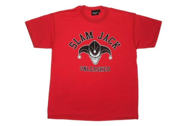 SLAM JACK 20 ANS 99812510