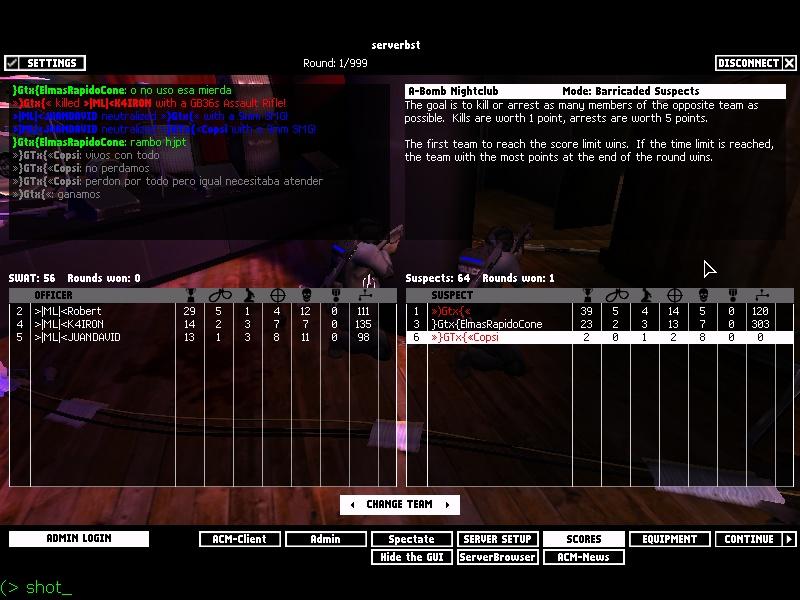 »}GTx{« vs. >|ML|<  Shot0011