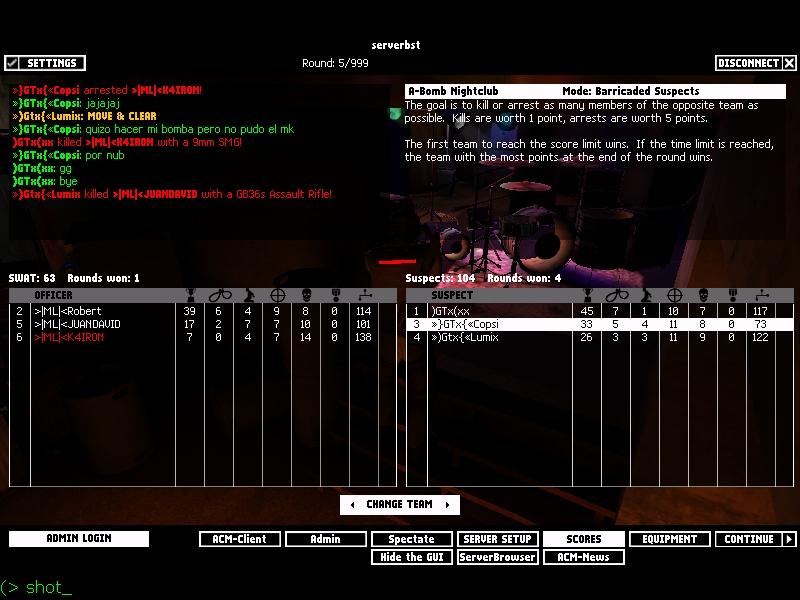 »}GTx{« vs. >|ML|<  Shot0013