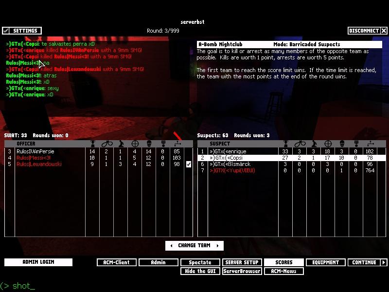 »}GTx{« vs. Rulos  Shot0014