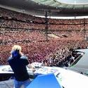 Concert au Stade de France, Paris 08/06/13 9770_110