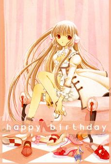Happy Birthday to  AmbeyAtashi (17) and  LostLonelyGirl (20) ! Happy_10