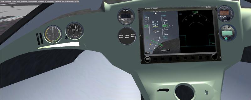 Développement de l'Akoya de LISA Airplanes - Page 2 Dynon_10