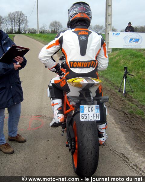 KTM 1000 RC8 RC8R  - Page 9 Sarthe14