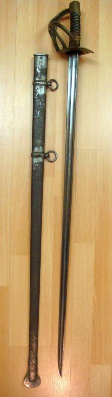 Cuirassier an XIII, Nov.1814, présentable ! 60933010