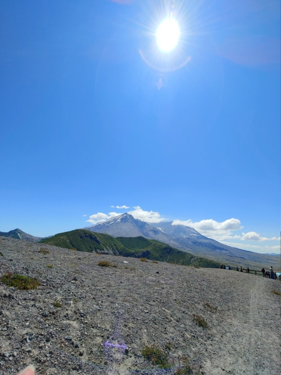Windy Ridge @ Mt St Helens & other Volcanoes of the Pacific North West 20200733