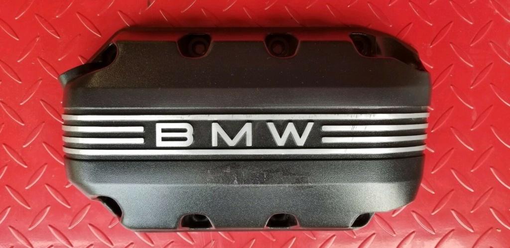 K75 New Crankcase Cover in Black S-l16011