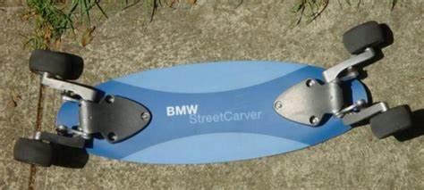 BMW to change Roundel design Street10