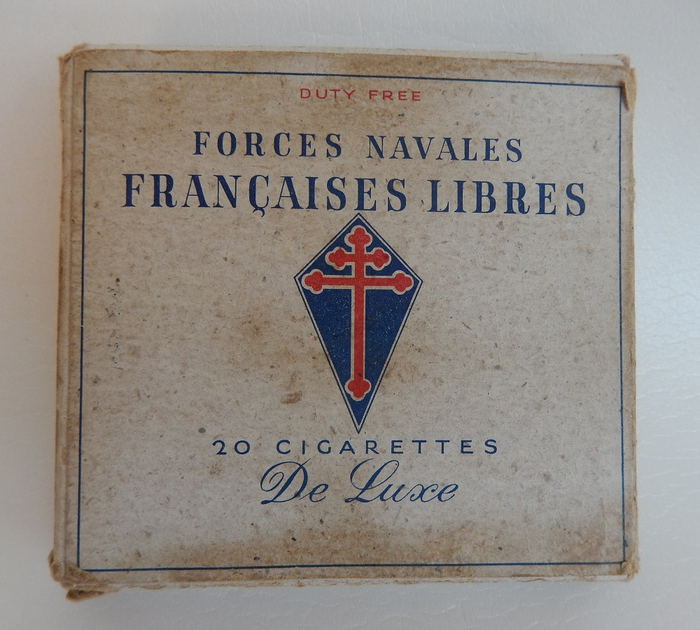 Paquet de cigarette FNFL Dscn0315