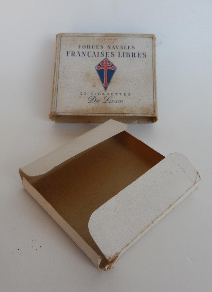 Paquet de cigarette FNFL Dscn0317