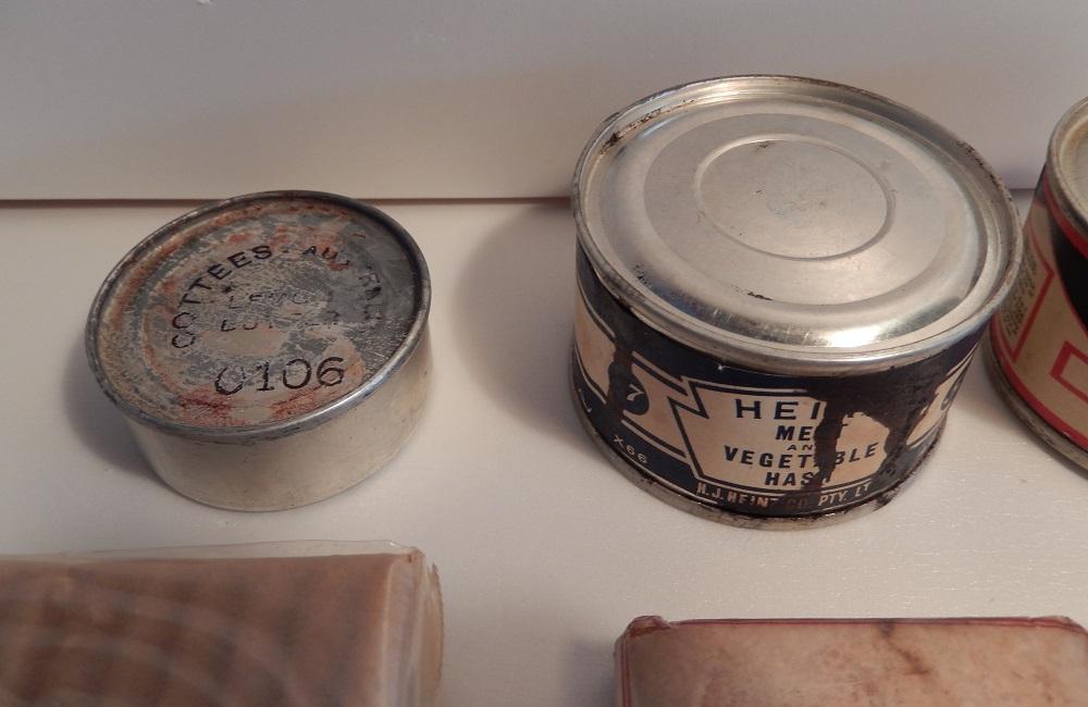 elements de ration australienne WW2 Dscn0413