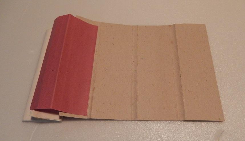 papier a cigarette Forces Francaise Libre WW2 Dscn0425
