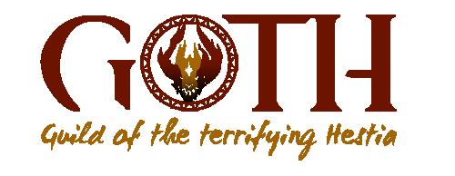 Guild of the terrifying Hestia Logo_g10