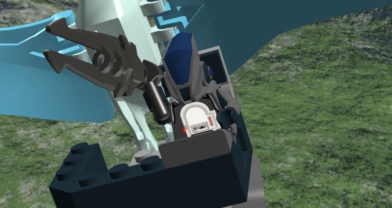 [MOC] Diorama Metroïd en System sous LDD Solda_10