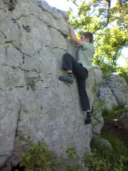 Vacances en Ardèche 20130513