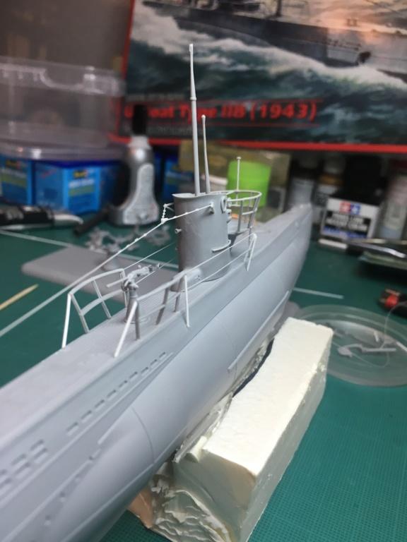 U-Boat IIB 1/144 icm 0e3eb010
