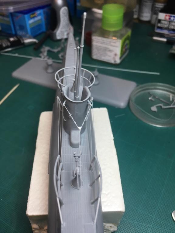 U-Boat IIB 1/144 icm 3bb4ba10