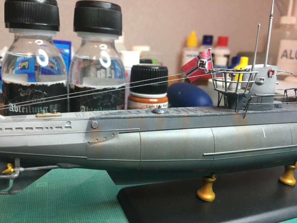 U-Boat IIB 1/144 icm - Page 2 7252ad10