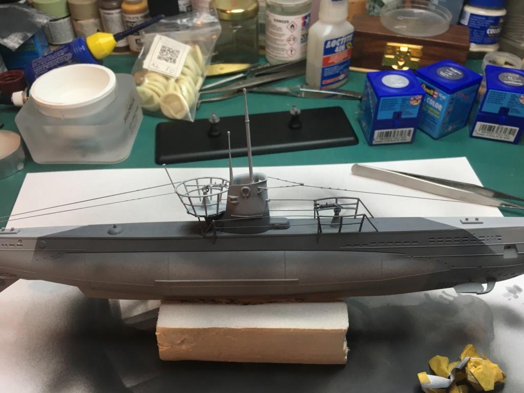 U-Boat IIB 1/144 icm - Page 2 79b58410