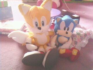 L'anniversaire de Sonic Img09919