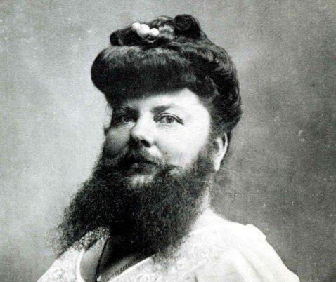 la Barbe Clzome13