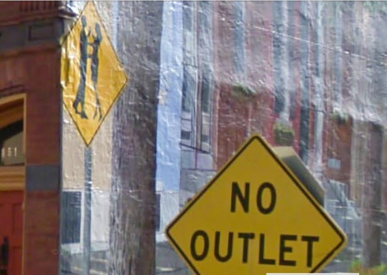 STREETVIEW : les fresques murales de Philadelphie  - Page 13 No10