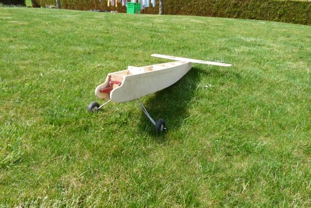 construction de mon premier avion, un Bizuth - Page 3 P1090610