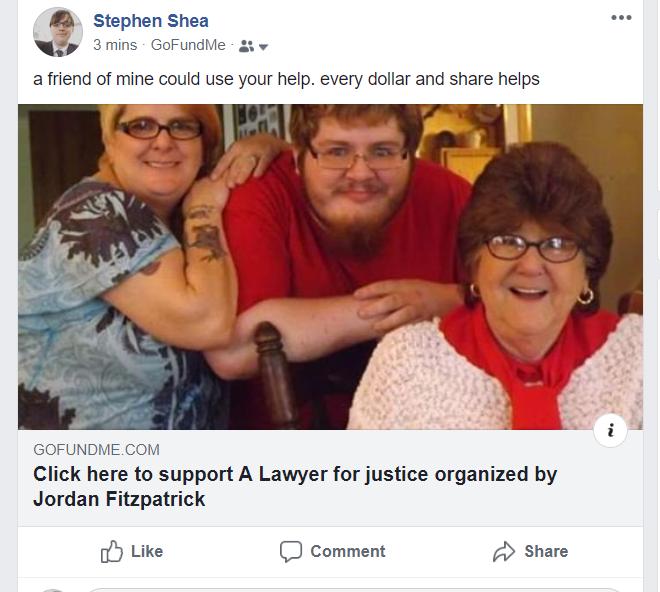 Funding Justice Jordan10