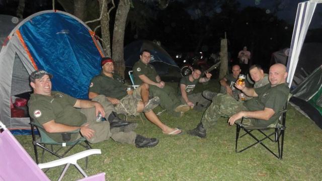 Night Ops e Acampamentos de Pais e Filhos em Campo Alegre dias 04 e 05/05 Dsc02911