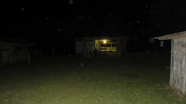 Night Ops e Acampamentos de Pais e Filhos em Campo Alegre dias 04 e 05/05 Dsc02912