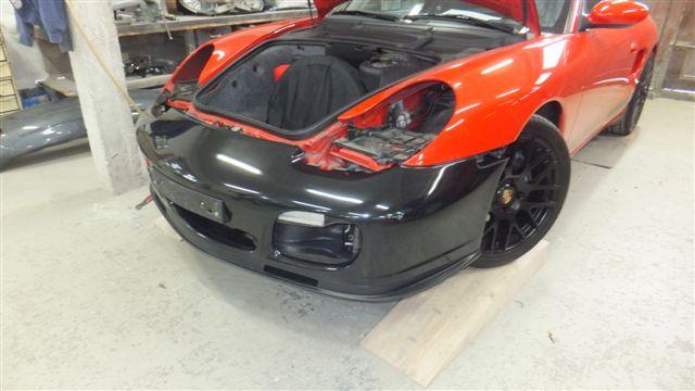 Kit 996 Turbo D-Moris pour 986 Dscf5410