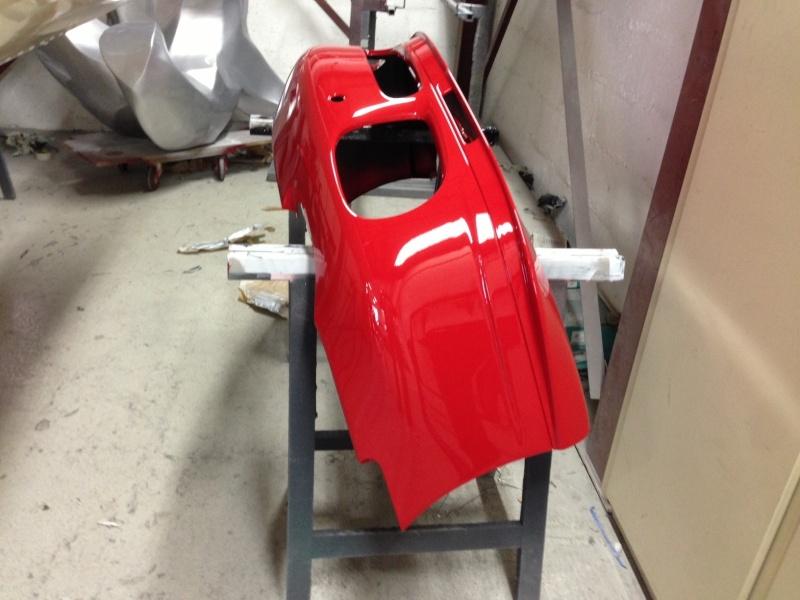 Kit 996 Turbo D-Moris pour 986 Image_11
