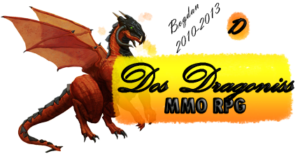 Dos Dragoniss Forum