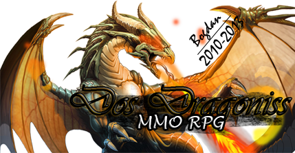 [New]Dos Dragoniss new Banner[New] Dos1410