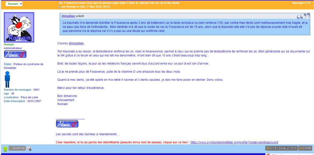 Comment répondre à un sujet ou message sur le forum Etape_10