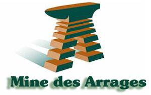 N°45 - Mine des Arrages Logo10
