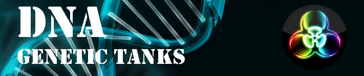 Genetic Tanks