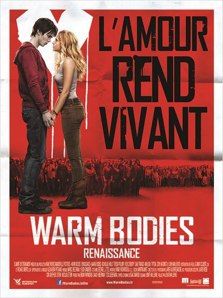 Warm Bodies 20477210