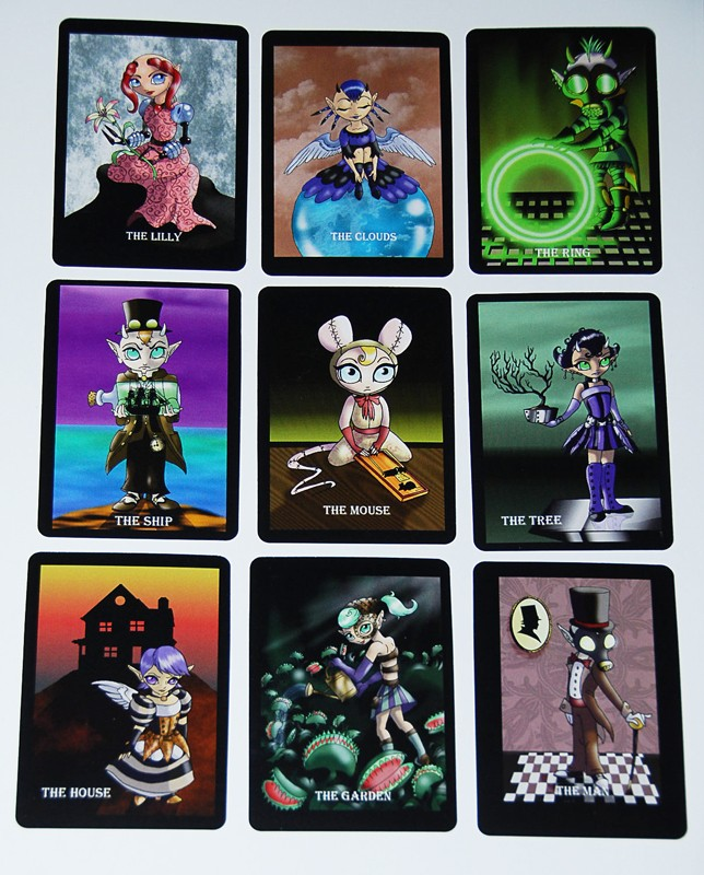 versions - Les différentes versions des  cartes Lenormand - Page 11 Il_ful11