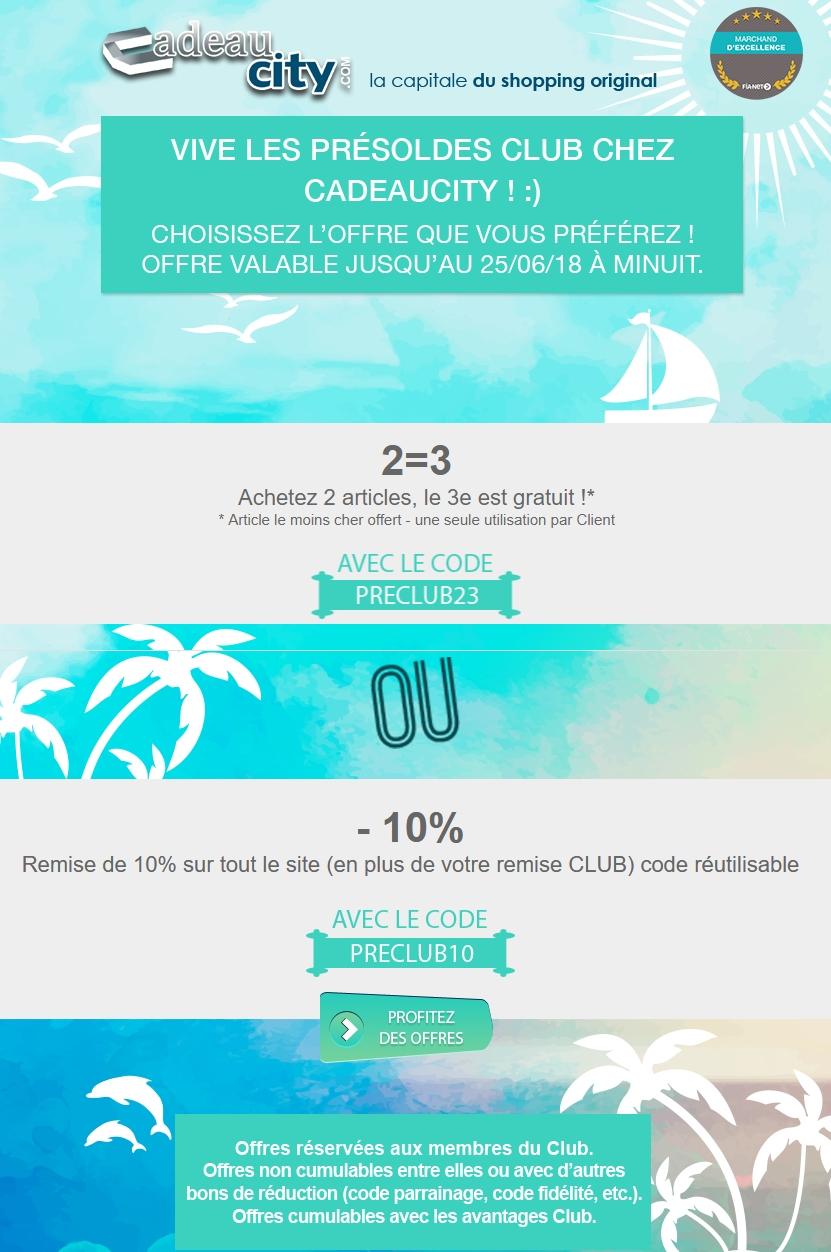 [Site web] Cadeaucity - Page 6 Promo211