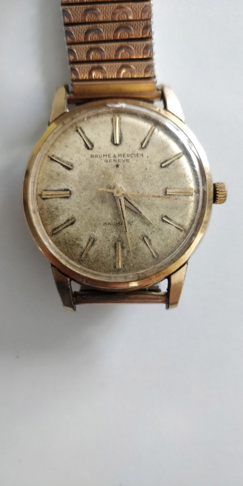 Jaeger - [ICI vos demandes d'IDENTIFICATION et RENSEIGNEMENTS de vos montres] - Page 3 Img_2012