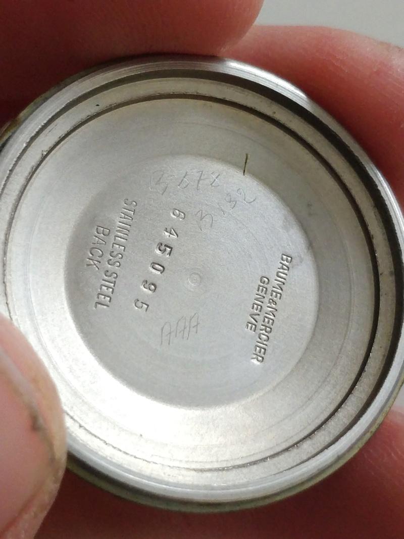 Jaeger - [ICI vos demandes d'IDENTIFICATION et RENSEIGNEMENTS de vos montres] - Page 3 Img_2013
