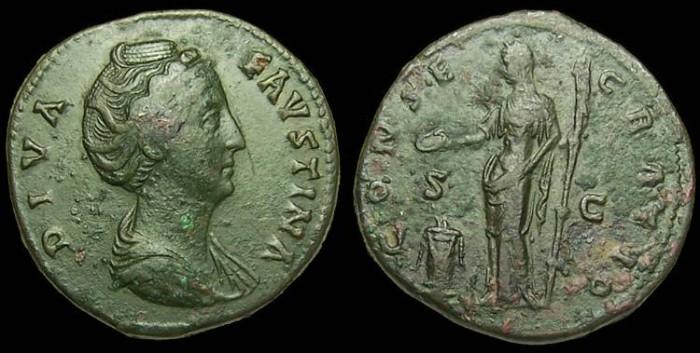 Les monnaies de Consécration de Barzus - Page 6 Oak7xm11