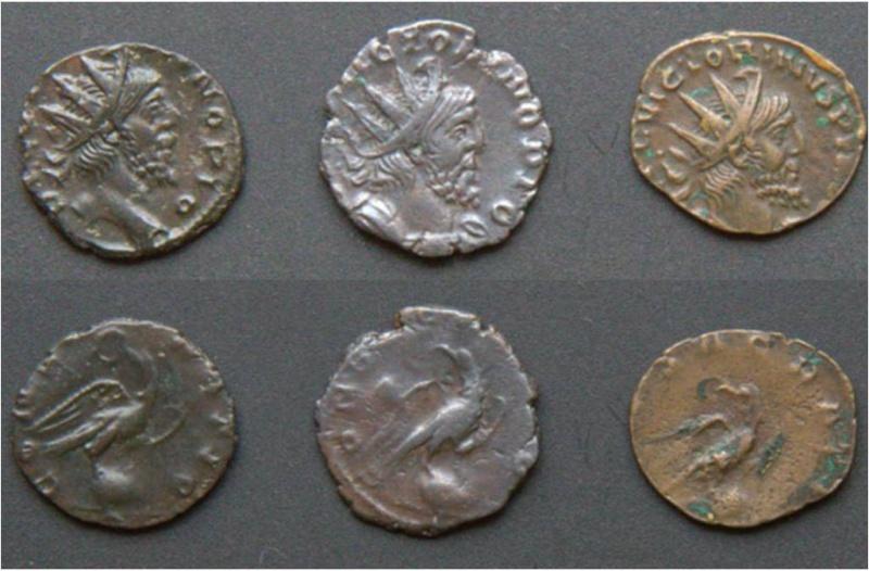 Gascogne : Mes empereurs gaulois - Page 15 Serie-10