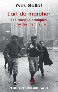 "Thanron B propose ""Le roi des marcheurs"" de GALLOTY Yves_g10"