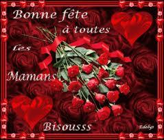 Bonne fête à toutes les mamans Images13